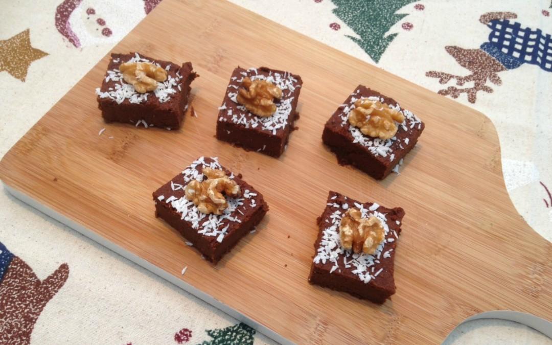 Heerlijke brownies (recept)